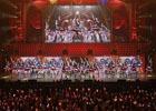 """ミリオンスターズ全員で立った""""ぶどーかん""""―次への一歩も見えた「アイドルマスター ミリオンライブ!」4thライブ3日目をレポート"""