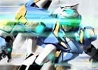 バーチャロン、15年ぶりの新作!PS4/PS Vita「電脳戦機バーチャロン×とある魔術の禁書目録 とある魔術の電脳戦機」が2018年に発売決定