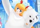 Android/PC「AKIBA'S TRIP Festa!」リリース配信間近!配信遅延お詫びのアイテムゲットガチャがスタート