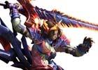 【モンスターハンターダブルクロス特集 第3回】全14武器種の新たな狩技を一挙掲載!空飛ぶ拠点・龍識船や新キャラクターたちも紹介