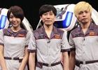 「機動戦士ガンダム 戦場の絆REV.4」のテレビ番組「絆体感TV 機動戦士ガンダム 第07板倉小隊」が3月25日にBS JAPANで放送!