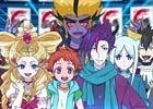 3DS「フューチャーカード バディファイト 目指せ!バディチャンピオン!」ゲームの魅力をたっぷり詰め込んだPVが公開!