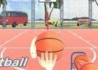 HTC VIVE用スポーツアクションゲーム「VR SPORTS」がSteamにて配信開始
