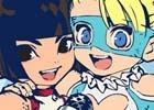 レインボーミカと大和ナデシコが熱いマッスル魂で放送するWEBラジオ「鰯ヶ浜日本女子プロレス放送局」が3月17日スタート