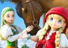 PS4/3DS「ドラゴンクエストXI 過ぎ去りし時を求めて」冒頭の物語を紹介!主人公の仲間となるベロニカ、セーニャも公開