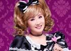 小林幸子さんが可愛いゴスロリ姿を披露!iOS/Android「ゴシックは魔法乙女」の新CMが3月18日よりオンエア