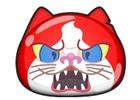 iOS/Android「妖怪ウォッチ ぷにぷに」黒いジバニャン、黒いコマさんが登場する「黒い妖怪ウォッチ」連動イベントが開催!