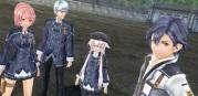 教官となったリィンと新たな《VII組》のメンバーが登場―PS4「英雄伝説 閃の軌跡III」の主要キャラクターと舞台、画面写真が公開!