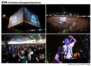 対戦格闘ゲームの祭典「EVO Japan 2018」が2018年1月26日に開催!EVO Japanに先駆けたオープントーナメント大会「賽[sai]」も2017年5月20日に開催