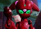 PS4/PS Vita「アクセル・ワールド VS ソードアート・オンライン 千年の黄昏」発売記念でゲーム内アクセサリー「ハルユキ人形」を無料配布!