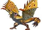 3DS「モンスターハンター ストーリーズ」リオレイア希少種が登場するDLサブクエストが配信開始!