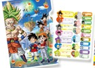 3DS「太鼓の達人ドコドン!ミステリーアドベンチャー」と「ドラゴンボールフュージョンズ」の購入プレゼントキャンペーンが開催決定!