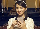 岡田結実さんが「ぶっこみお嬢様」になって登場―我が家のトークも炸裂した「クラッシュ・ロワイヤル」の新CM発表会をレポート