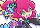 iOS/Android「ぷよぷよ!!クエスト」ロックなハーピー、うるわしのルルー、くろいシグたちが再登場する「日替わり春休みガチャ」が3月18日より開催