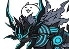 iOS/Android「にゃんこ大戦争」ネコ界の深淵を統べる幻のネコが登場!新レアガチャイベント「極ネコ祭」が開催