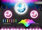 リズムにあわせて歌詞をシュートする歌詞ゲームのアイドル版「うたシュー!アイドル」がiOS/Android向けに配信