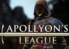 PS4版「フォーオナー」プロゲーマーを含む6選手による総当たりリーグ戦「APOLLYON's LEAGUE」が開催決定!参加選手2名の一般募集も実施