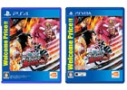 PS4/PS Vita「ONE PIECE BURNING BLOOD」Welcome Price!!版が4月20日に発売決定!