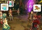 """iOS/Android「ドラゴンプロジェクト」に新機能""""集会所""""が登場!プレイヤー最大8人でクエストやフィールドマップがプレイ可能に"""