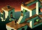 シュルレアリスムのスパイスが効いた芸術的な3Dパズルゲーム―Wii U「Back to Bed」が3月29日より配信