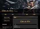 PS4/Xbox One「デウスエクス マンカインド・ディバイデッド」が発売!シリーズ作品の公式ブログも正式オープン