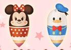 iOS/Android「ディズニー タッチタッチ」人気のキャラクターえんぴつがもらえるTwitterキャンペーン第2弾が開催!