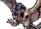 3DS「モンスターハンター ストーリーズ」リオレウス希少種をオトモンにしよう!DLサブクエスト「【上位】灼けつく残照」が配信開始