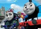 3DS「鉄道にっぽん!路線たび きかんしゃトーマス編 大井川鐵道を走ろう!」DL版を対象とした期間限定のセールを実施