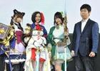 【AnimeJapan 2017】PVの公開とともにゲーム内容が明らかに!「プリンセスコネクト!Re:Dive」スペシャルトーク&ミニライブステージ