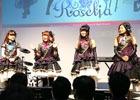 【AnimeJapan 2017】Roseliaメンバーの腕前は?「バンドリ! ガールズバンドパーティ!」トークステージをレポート