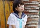 コスプレイヤー・えなこさんが白井日菜子のコスプレを披露!PS4/PS Vita「BLUE REFLECTION 幻に舞う少女の剣」カウントダウンスペシャル動画が公開