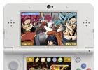 3DS「ドラゴンボールヒーローズ アルティメットミッション X」3DS用のスペシャル「テーマ」が手に入る店頭キャンペーンが開始