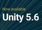 Unity 5シリーズ最終バージョン「Unity 5.6」がリリース―Nintendo Switchのサポートなど新機能が追加に