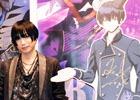 高良京役・小林正典さんのトークセッションも行われた「セガコラボカフェ バンドやろうぜ!」メディア向けレセプションをレポート!