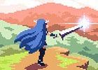 和をモチーフとしたアーケードライクなアクションゲーム「神巫女-カミコ-」がNintendo Switch向けに配信決定!ティザー映像が公開