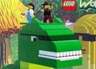 PS4「LEGOワールド目指せマスタービルダー」が本日発売!ローンチトレーラーと見どころトレーラーも公開