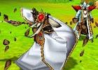 大魔王からは逃げられない―3DS「ドラゴンクエストモンスターズ ジョーカー3 プロフェッショナル」にて「ダイの大冒険」とのコラボクエストが登場