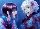 PS Vita「罪喰い~千の呪い、千の祈り~for V」新規追加CGおよび店舗特典情報が公開!