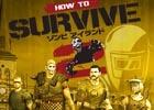 ゾンビサバイバルアクションの続編「How to Survive:ゾンビアイランド2」がPS4向けに配信決定!最大16人のマルチプレイも可能に