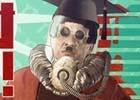 PS4「LET IT DIE」開発素材のドロップ率が大幅アップするイベント「直噴射Fest!」が4月13日スタート!