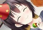 明日発売のPS4/PS Vita「リプキス」ヒロイン紹介動画第5回「立石まゆり」編が公開