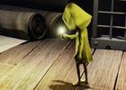 """""""モウ(胃袋)""""からの脱出を目指す少女を導こう!「LITTLE NIGHTMARES-リトルナイトメア-」のゲーム内容を紹介"""