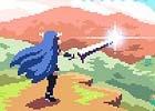 Nintendo Switch「神巫女 -カミコ-」の配信が開始!「和」をモチーフにしたアーケードライクなアクションゲーム