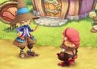 【連載企画:エグリアの殻 #1】クセが強すぎる?エグリアに暮らすキャラクターたちを紹介!