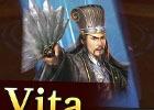 PS Vita版「三國志13 with パワーアップキット」前面タッチスクリーンを使った直感的な操作など、Vita版ならではの要素を詰め込んだPVが公開