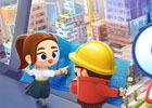 カジュアル都市開発ゲーム「City Mania~ゆかいな仲間と街づくり~」がiOS/Android向けに配信決定!事前登録受付も開始