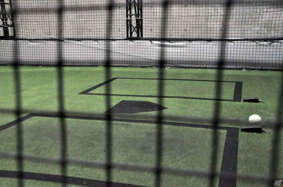 場所も人数も気にせず野球したくない?体感型野球ゲーム「レジェンドベースボール」をプレイしてきました