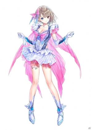 日本人が経験したことのあるような描写に―「BLUE REFLECTION 幻に舞う少女の剣」開発者インタビュー