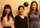 【「東京ゲームタクト2017」出演者インタビュー第3弾】歌姫たちが臨むゲームタクトの舞台―霜月はるかさん、エミ・エヴァンスさん、SAK.さん
