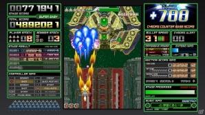 豊富なゲームモードなどを搭載したPS4「弾銃フィーバロン」が4月28日に配信決定!